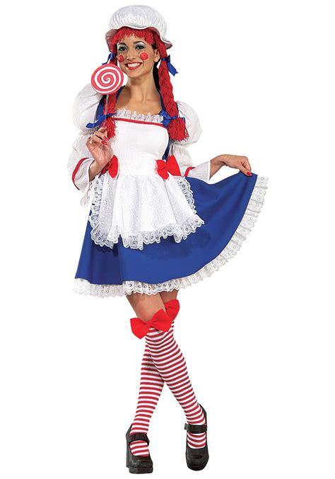 rag doll costume cheerful rag doll costume