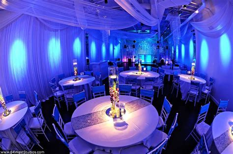 A9 Event Space   Modern, Stylish Wedding Venue in Ft