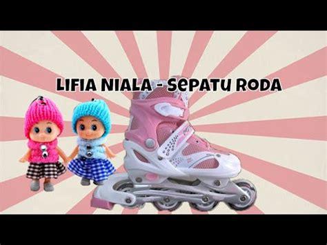 Promo Sepatu Roda Sepatu Roda Inline Skate Pink Jahit Paket Helm Dan unboxing inline skates children in the park with roller skates inline skate sepatu