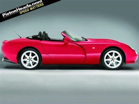 Tvr Tuscan Buyers Guide Tvr Tuscan Buying Guide Pistonheads