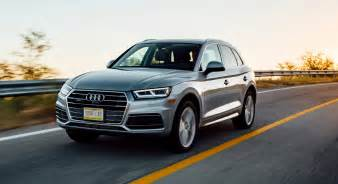 2018 audi q5 now has the highest mpg in its segment the