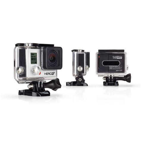 Go Pro 3 Mulus jual kamera gopro 3 valorro