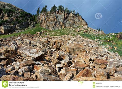 rugged mountain range rugged utah mountains stock photo image 32885560