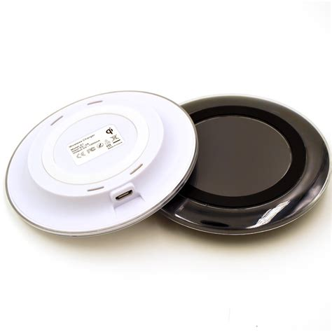 Wifi Charger Samsung S6 wireless charger charging pad for galaxy s6 for galaxy s6 edge moto 360 smart cellphone