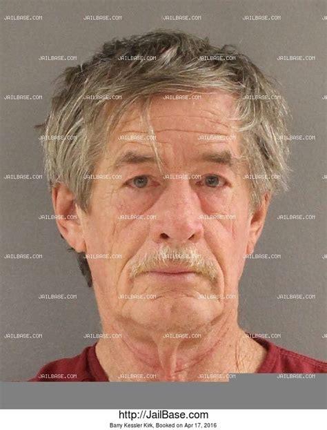 Barry White Criminal Record Barry Kessler Kirk Arrest History