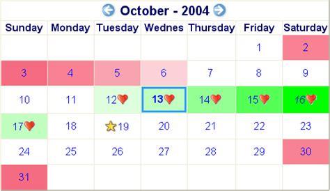 Cara Alami Agar Tidak Hamil Gunakan Sistem Kalender Cara Alami Agar Tidak Hamil Gunakan Sistem Kalender