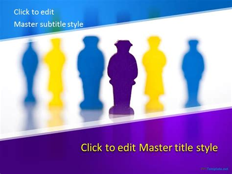 hr ppt templates free free human resources ppt template