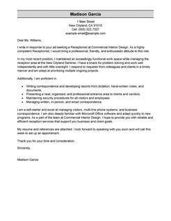Spacex Cover Letter by Free Cover Letter Exles For Every Search Livecareer
