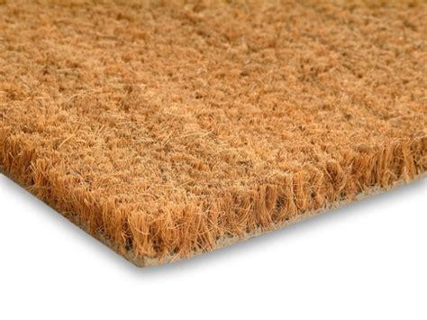 Coconut Doormat thick coir doormat