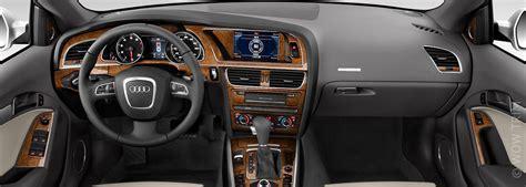 2009 2010 audi a4 main dash interior trim kit auto accessories dash trim kits accessories for audi a4 wood grain camo carbon fiber aluminum kits