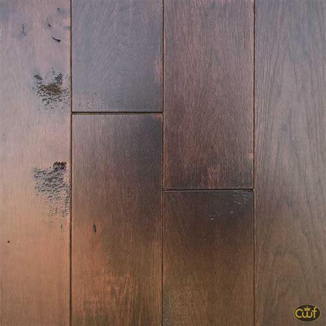 "Harvest Solid Hickory 5""   Carolina Floor Covering"