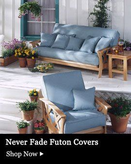 How To Clean A Futon Cover by How To Clean Your Futon Mattress