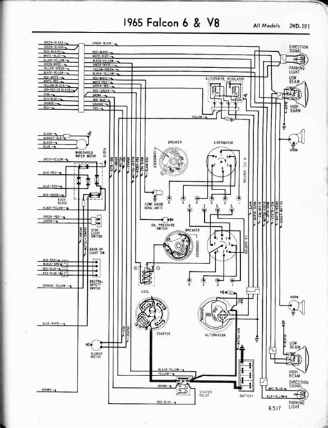 wiper wiring - Ford Muscle Forums : Ford Muscle Cars Tech