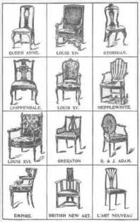 25 best ideas about antique chairs on pink