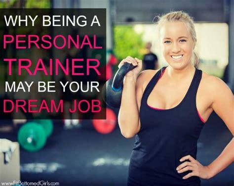 how to become a certified trainer become a personal trainer and the world is your oyster fit bottomed