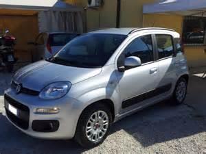 Fiat Panda Lounge Fiat Panda Lounge 1 2 Benzina