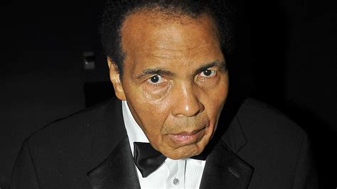 biography muhammad muhammad ali hospitalized for quot serious quot issues hollywood
