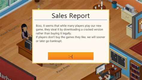 mods para game dev tycoon pirata efeitos da pirataria impedem o progresso em c 243 pias piratas