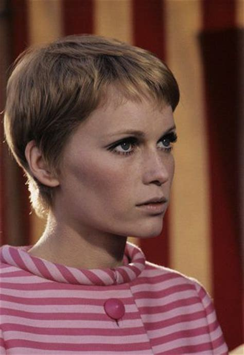 mia farrow haircut mia farrow quot a dandy in aspic quot retro chic pinterest