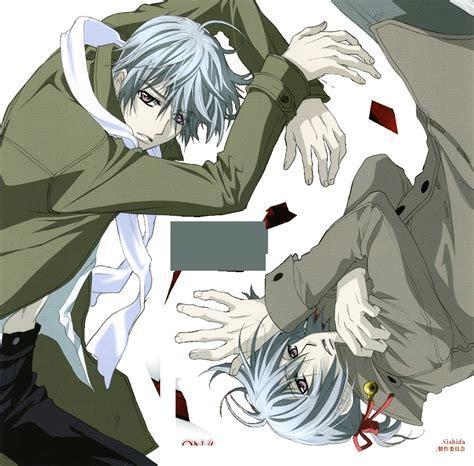 wallpaper anime twins anime twins images the kiryu twins hd wallpaper and