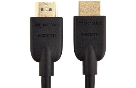 high speed hdmi cable for apple tv 4k 5 best hdmi cables for apple tv that supports 4k hdr