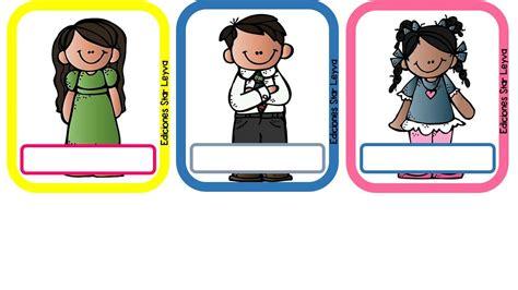 imagenes educativas gratis gafetes colecci 243 n 6 imagenes educativas