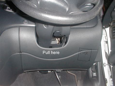 the fuse box paisley 2000 lincoln navigator fuse box