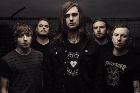 best new rock bands the best new bands metal while she sleeps device