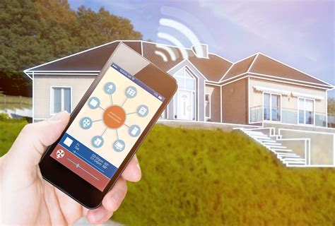 4 smart home automation technologies that are improving