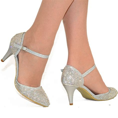 Womens Silver Shoes For Wedding by Silver Shoes For Prom Black Models Picture
