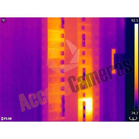 flir thermal flir e6 thermal imaging