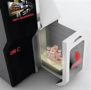 Magnet Kitchen Designer teleport fridge futuristic fridge which teleport your