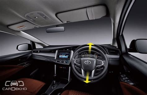 New Innova Size Xl toyota innova crysta specifications and details business standard news