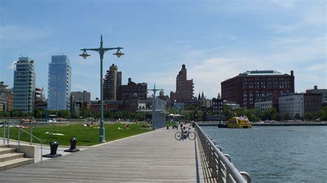 New York by File Hudson River Park New York City Panoramio Jpg