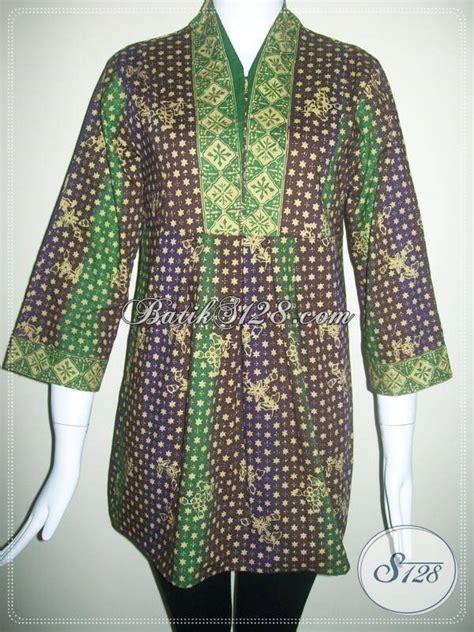 Jual Baju Batik Zalora jual baju batik motif etnik trendy dan murah dari bls109 toko batik 2018