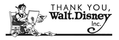 walt disney font apk thank you walt disney inc