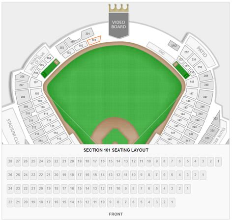 petco park 3d seat viewer royals seating chart view pictures to pin on