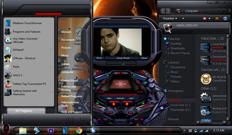new themes all download download new death star theme for windows 7 visual style