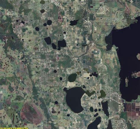 Highlands County Florida Records 2004 Highlands County Florida Aerial Photography