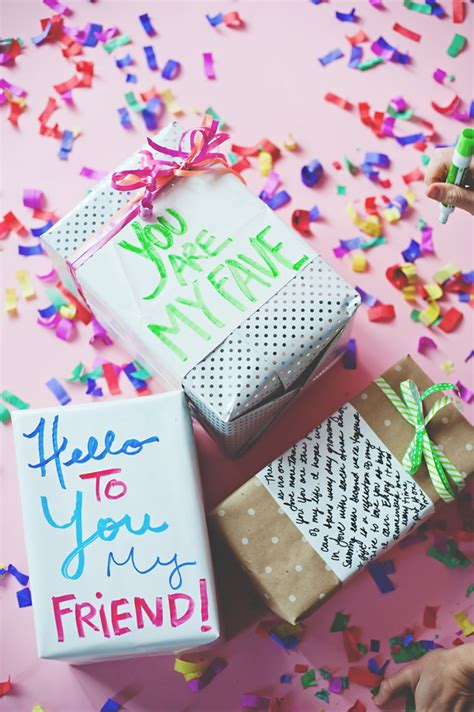 Wrapping Paper Craft Ideas - white board craft ideas wrapping paper a subtle revelry