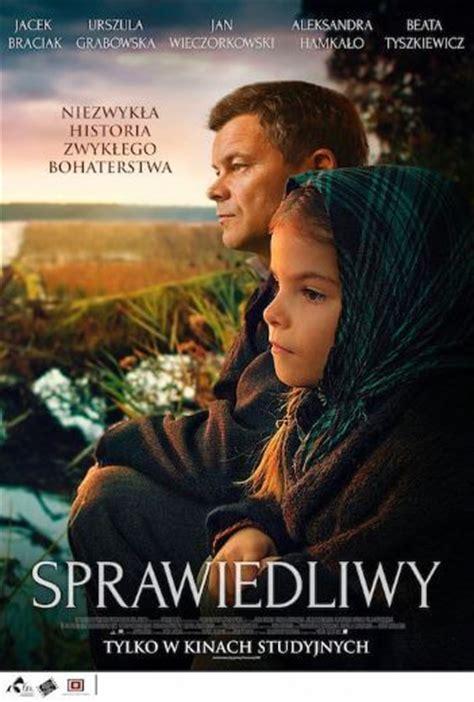 polski film o enigma sprawiedliwy 2016 polski film oparty na faktach nowe