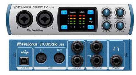 best audio interface for mac best audio interfaces for mac pc 2017