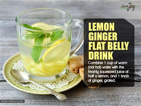 Detox Drinks To Burn Belly by Burn Stubborn Belly Like And Get Flat Tummy With