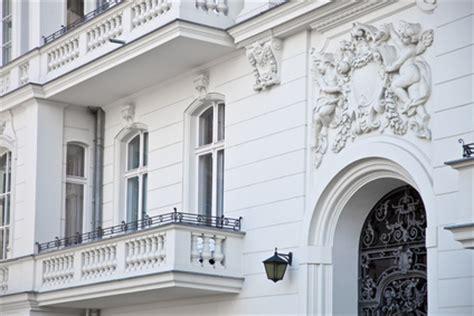 Was Ist Stuck by Dekorative Wandgestaltung F 252 R Das Eigenheim Impressionen