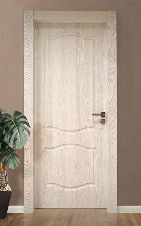porta per interni legno bianco idee creative di interni e mobili