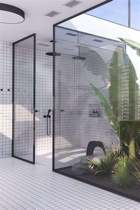 urban modern design vosgesparis a must see urban contemporary bathroom with