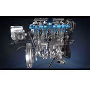 Back In 2012 On The M270 And M274 Four Cylinder Engines Mercedes