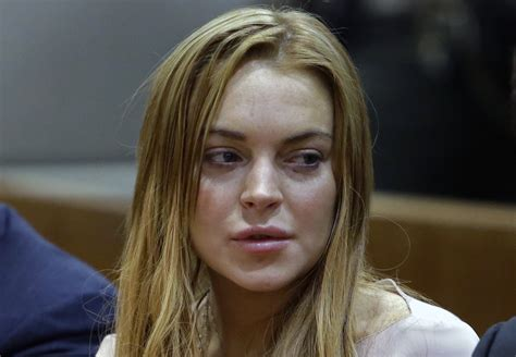 Lindsay Lohan Appendix Removed Resting Comfortably by The Loop Detector 10 11 16 Cities
