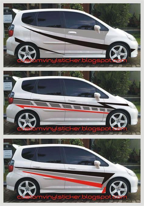Car Paint Sticker