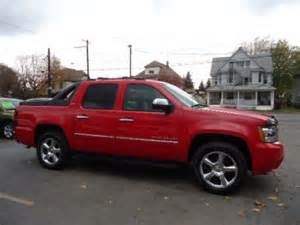 Used Chevrolet Avalanche For Sale 2011 Chevrolet Avalanche Loaded For Sale On Craigslist